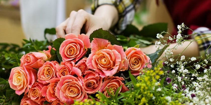 The 3 Essentials of a Florist Fridge