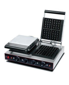 Waffle Bakers & Other Cookers