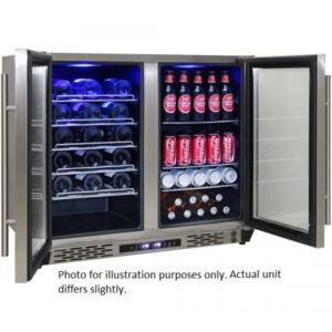 Alfresco Outdoor Fridges