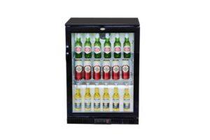 Single Door Alfresco Fridge by Beerkool