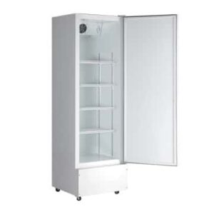 Solid Door Fridges & Freezers - Upright