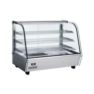 Food Warmers & Heated Displays