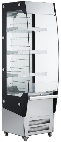 Grab'N'Go Open Display Fridges
