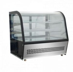 Chilled Countertop Display 160 Ltr by Norsk