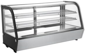 Chilled Countertop Display 202 Ltr by Norsk