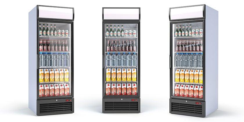 Choosing The Right Commercial Fridge
