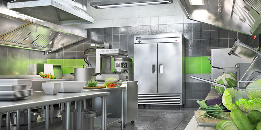 Factors to Consider Before Purchasing Commercial Kitchen Equipment