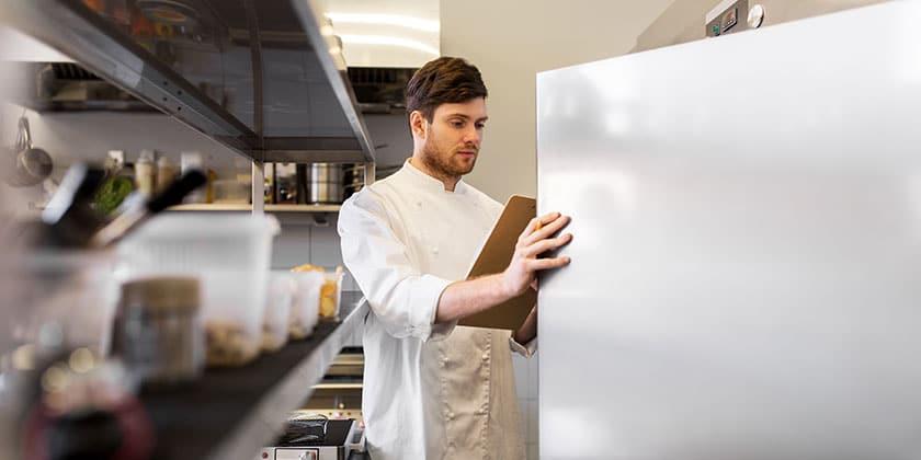 3 Common Refrigerator Problems
